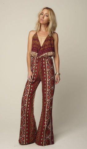 LADY jumpsuit sandstone--i want this!