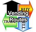 Buy or Sell Vending Businesses; Bulk Candy Machine Routes, OCS Office Coffee Service Routes, Snack & Soda, Drink Vending Machine Routes and/or Micro Market Routes in CANADA. Post your ad here!