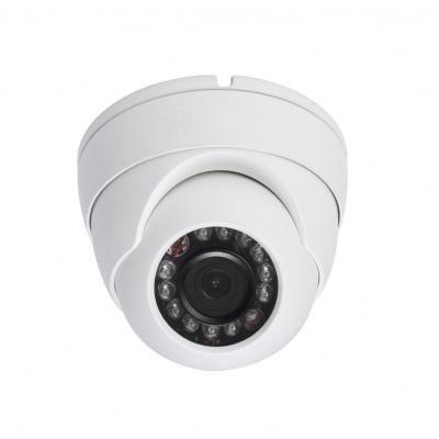Dahua3 Megapixel Full HD Network Mini IR-Dome Camera