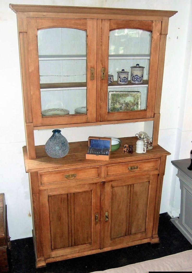 25 beste idee n over franse kast op pinterest franse provinciale franse meubelen en franse - Antieke stijl badkamer kast ...