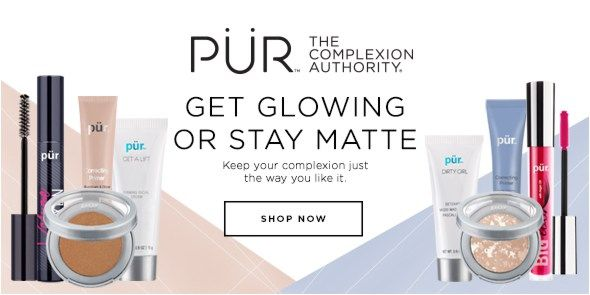 PUR 12 Days of YAY  12 special codes for 12 special days! Prices apply ONLY to products in the 12 Days of YAY! Price will be reflected once promo code is redeemed.  #code #couponcode  #skincareproducts #skincarejunkie  #mineralmakeup #foundation #palette #eyeshadowpalette #lipgloss #lipbalm