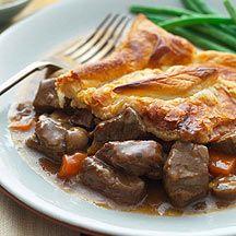 Steak and mushroom pie 8PP | Food | Pinterest | Mushroom Pie, Steak ...