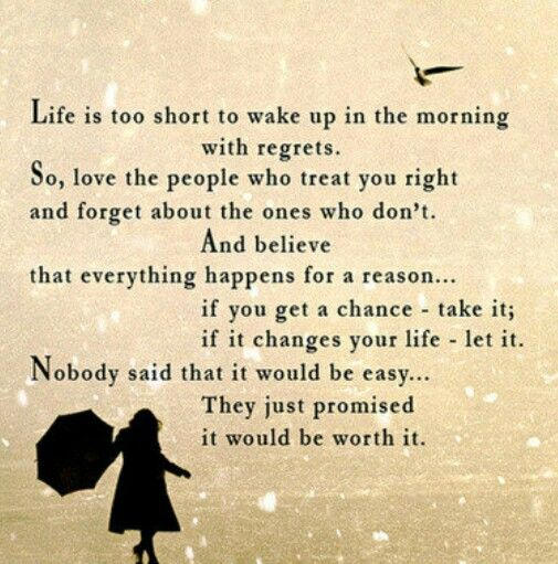 Life Is Too Short Quotes And Sayings: Real Talk, Quotes, Saying, And
