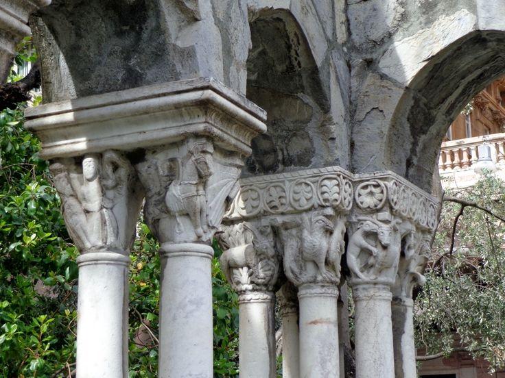 http://genova72h.altervista.org/il-chiostro-di-santandrea/