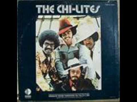 ▶ Chi-Lites - Are You My Woman (Tell Me So) (1971). - YouTube