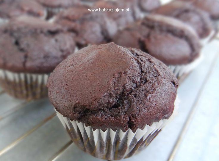 Muffinki+mocno+czekoladowe.jpg (1459×1080)