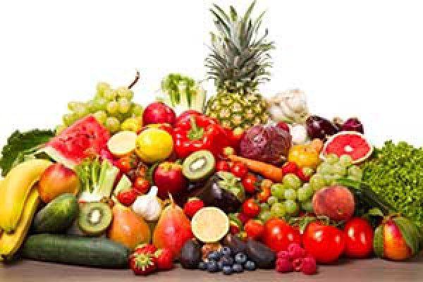 Hmm...  Wozu Bio? - Vielleicht: Weniger Pestizide und mehr Nährstoffe?: Die Ernährung ist die Basis. Bio ist deutlich teurer als konventionelles Essen. Ist es das Wert? - kleiner Tipp: JA!