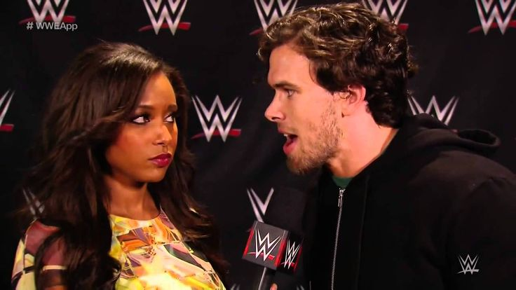 Share on TumblrFormer General Manager Brad Maddox made his return on the WWE App during Monday night's RAW in Atlanta. Maddox said