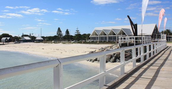Busselton is a fabulous destination for family holiday makers to find peace and tranquility as well as plenty to do. Whether you want to relax by the beach or get active, this spot has something for you and yours. We went in the off season and managed to have an ace time of it.