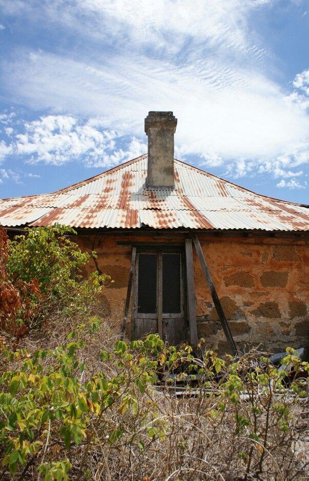 Day Cottage East Rockingham