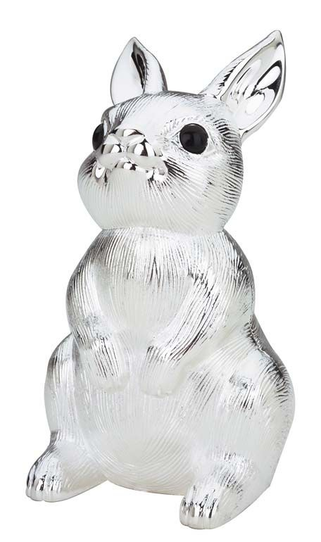 Reed & Barton Bunny Bank $50.00