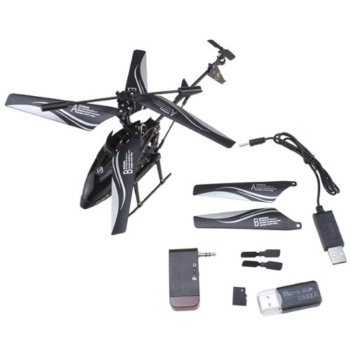 Remote Control Helicopter With Camera Iphone 1000+ images about Rem...