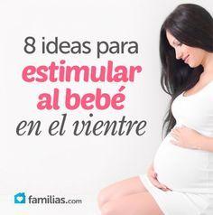 Esta publicación les ofrece a las madres, o futuras madres, que desde la comodidad de su hogar desarrollen estímulos positivos para el bebé que viene en camino.