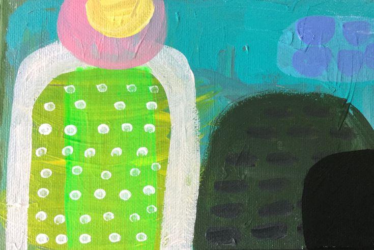 Artmoney by Hanne Charlotte Rosenmeier
