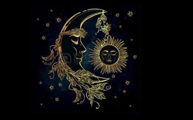El sábado la noche será oscura, empieza un ciclo lunar con el novilunio de Escorpio... Esta semana será de menguante, de energías baji...