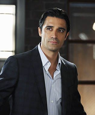 Gilles Marini - French guy from Two Broke Girls!!