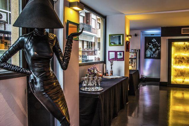 Cafe Noir Barcelona