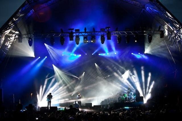 Parklife festival - Manchester #stage #concert