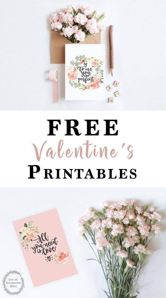 Free Printable Valentine S Cards Valentines Printables Free Printable Valentines Cards Free Printable Valentines Cards