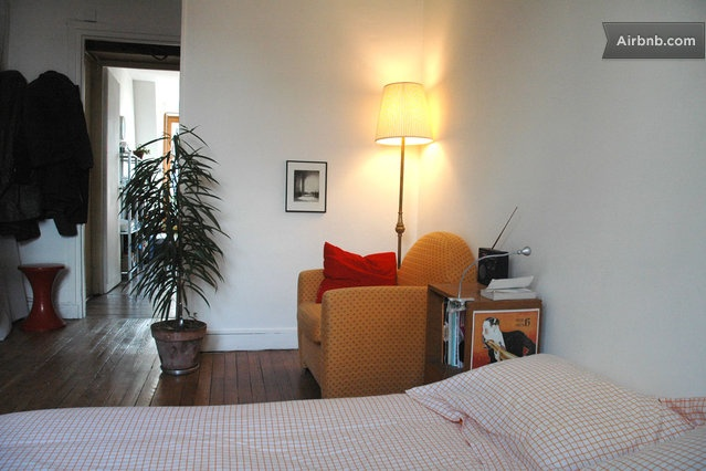 Charming rooftop flat-Gare de Lyon in Paris