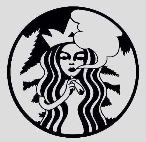 I want a Starbucks cup like that