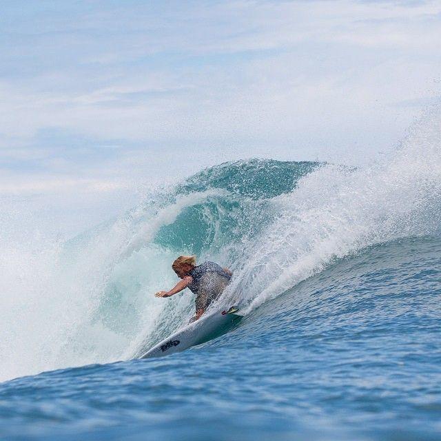 In the tropics. @garrettparkes by @chrisimmler #afends