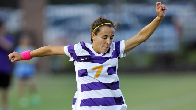 Soccer's New Uniform Recognized Among Nation's Best - LSUsports.net - The Official Web Site of LSU Tigers Athletics