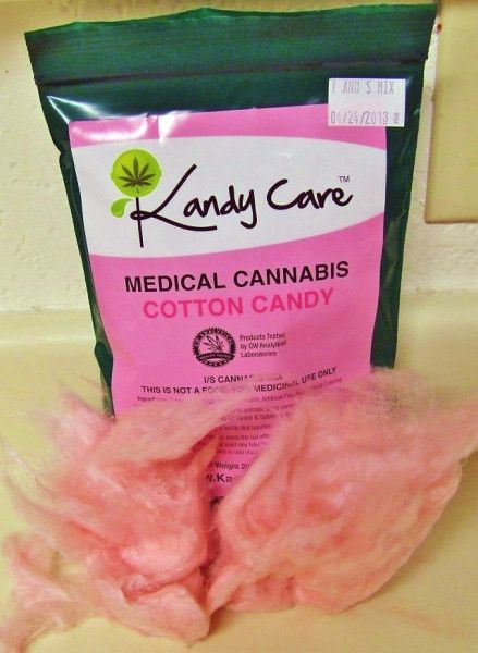 Cannabis Cotton Candy – Der Spaß auf dem Jahrmarkt on http://www.drlima.net