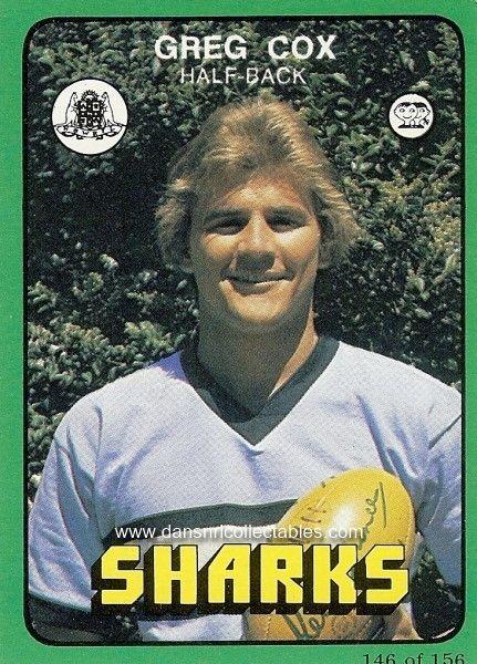 1978 146 Cronulla Sharks