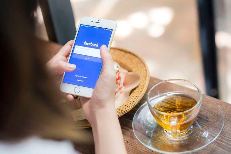 8 ting du bør fjerne fra facebook