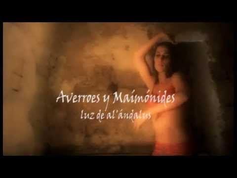 """Tráiler """"Averroes y Maimónides, luz de al'ándalus"""