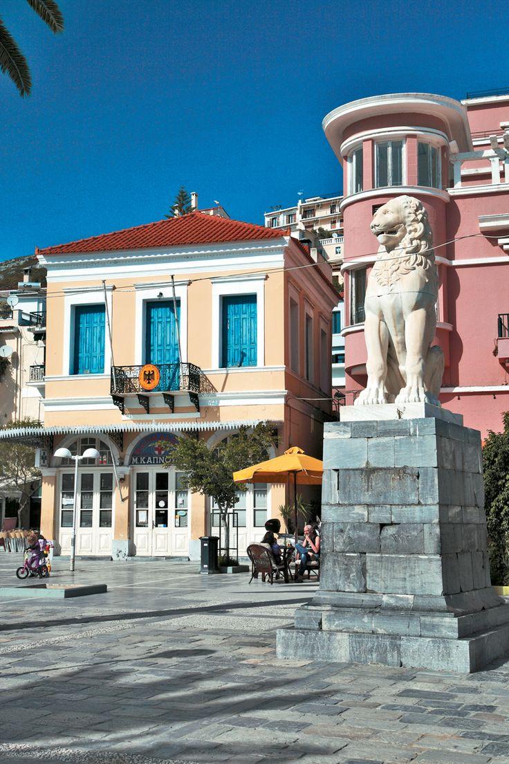 #samos #greece #ελλαδα #traveltogreece #holidays #grecia #gr #travelpics #vacations #visitgreece #traveltogreece #summer #greeksummer