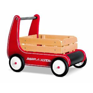 Radio Flyer Wagons & Accessories | Something For Everyone Gift Ideas - #toys