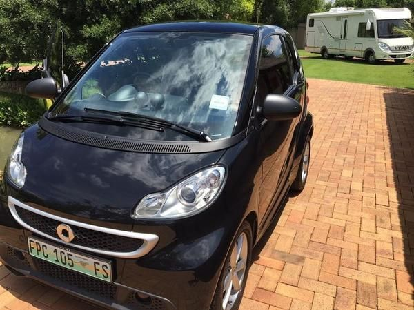 2013 Smart Fortwo 1.0 mhd pulse for sale