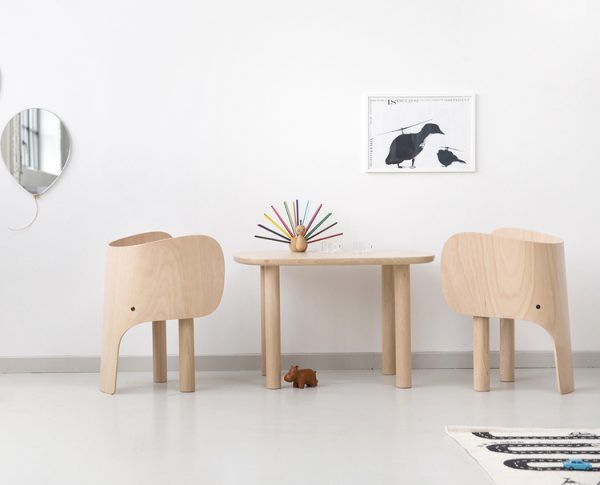 32 Kids' Chairs And Stools To Seat Them With Style