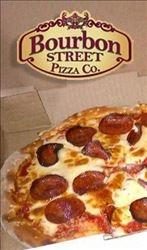 Bourbon Street Pizza Co. in Belleville
