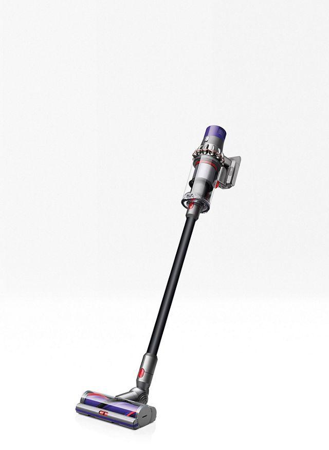 Dyson Cyclone V10 Absolute Cordless Vacuum Cleaner Black Dyson Cyclone V10 Absolute In 2020 Dyson Best Canister Vacuum Vacuum Cleaner