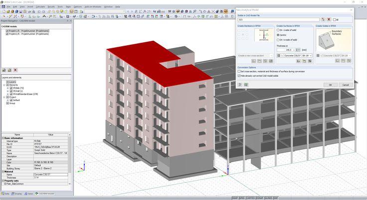Building Information Modeling and Structural Analysis Software: Scenarios and Success Factors for Data Exchange https://www.dlubal.com/en/solutions/application-areas/building-information-modeling-bim/what-is-bim