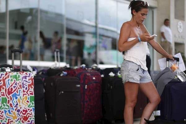Terrorismo y proteccionismo, las amenazas al crecimiento del turismo mundial - elEconomista.es http://www.eleconomista.es/economia/noticias/8514645/07/17/Terrorismo-y-proteccionismo-las-amenazas-al-crecimiento-del-turismo-mundial.html?utm_campaign=crowdfire&utm_content=crowdfire&utm_medium=social&utm_source=pinterest   #PaquetesTuristicos #AlquilerdeFincasenelEjeCafetero #AlquilerDeApartamentosCartagena #AlquilerDeFincasEnMelgar #AlquilerDeFincasEnGirardot #AlquilerDeFincasEnCalima…
