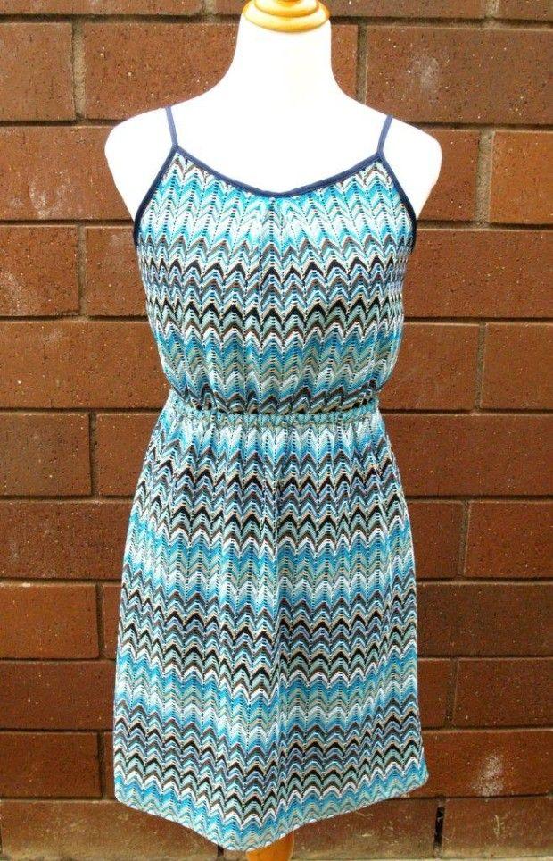 Free women's dress pattern #free #sewing #pattern #dress