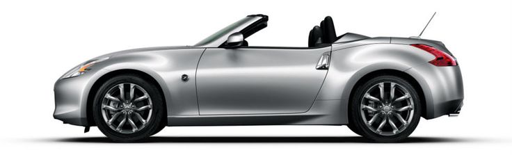 2014 Nissan 370Z Roadster - Vaden Nissan of Statesboro | New Nissan dealership in Statesboro, GA 30458