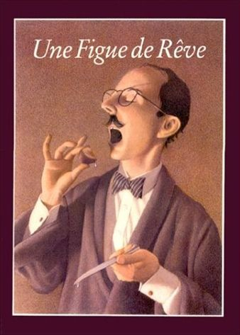 Lecture interactive 2e cycle: «Une Figue de Rêve» de Chris Van Allsburg