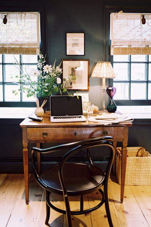 2930 best Office - Wood \ darks images on Pinterest Desks, Home - küche retro stil