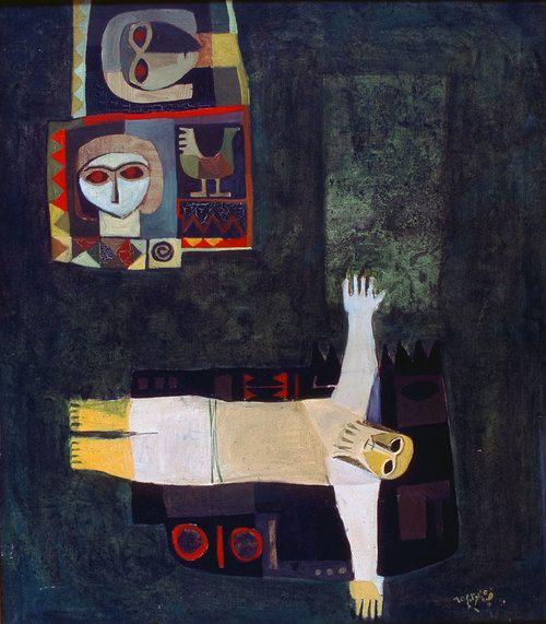 Ishtar My Love (1965)