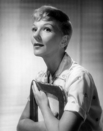 Mary Martin (Peter Pan; The Sound of Music; Annie Get Your Gun)