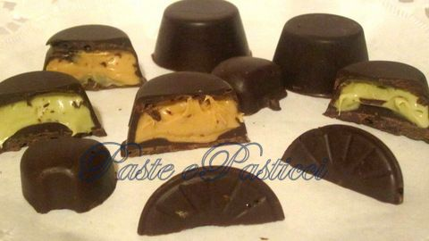 Cioccolatini....homemade!!
