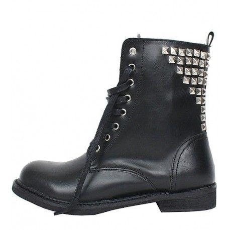 Free shipping trendy boots for women from Korean shoemakker shop