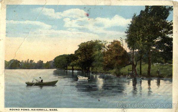 Round Pond (Haverhill)