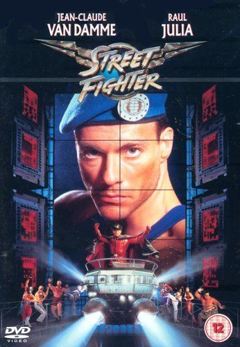Street Fighter (1994) Why I hated it- This is the only movie I have ever seen where immediately after it was over I had no idea what the plot was.