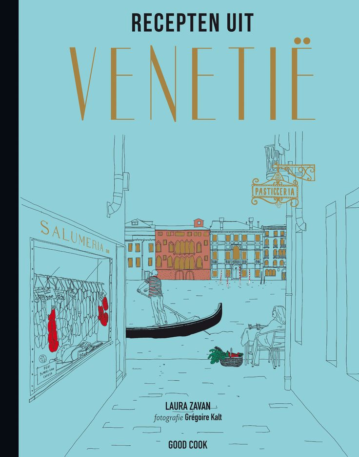 Ontdek de rijkdom van de Venetiaanse keuken; van seizoensgebonden groenten tot de schatten van de zee. De lokale aperitief Aperole Spritz, antipasta van polenta en garnalen, of ravioli met artisjok, gegrilde zeeduivel, maar natuurlijk ook klassiekers als tiramisu en risotto; de gerechten in dit prachtig uitgevoerde kookboek zullen je verrassen met de smaken van de streek. Auteur: Laura Zavan   ISBN: 9789461431004   272 pagina's   Good Cook